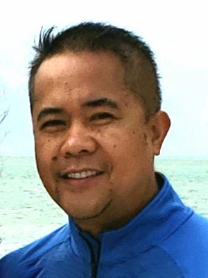 Florencio Lictao - Annapath Laboratory Manager