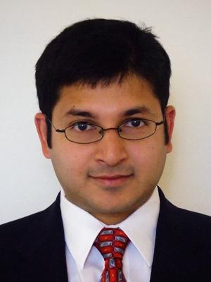 Sachin Shetty - Annapath President